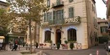 Grand Hôtel Nord Pinus in Arles - France