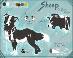 Commission For ~Shengoh her fursona; sheep :] I really like this character xD this was reaaaal fun to draw. art(c) Me Sheep(c) ~Shengoh Sheep Reference -commish- Cute Animal Drawings, Animal Sketches, Kawaii Drawings, Cartoon Drawings, Cute Drawings, Anime Wolf Drawing, Furry Drawing, Braveheart, Anime Animals