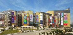Noida's mall included in CBRE list for attracting and retaining shoppers