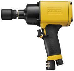 Pneumatic Pistol Grip Air Hammer 401 Shank GAH1213RQC
