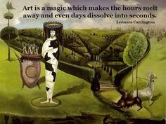 leonora-carrington-quote