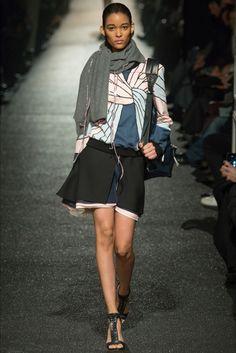 Alexis Mabille collezione donna Autunno Inverno 2015-2016 alla Paris Fashion Week http://modainpasserella.blogspot.it/2015/03/alexis-mabille-collezione-donna-fw-2015.html