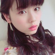 いいね!1,110件、コメント40件 ― 小芝風花さん(@fuka_koshiba_official)のInstagramアカウント: 「最近ツインテールにハマってる…これはマッサージ探偵ジョーの影響かしら🕵️♀️」 Cute Japanese Girl, Pretty Face, Pretty Girls, Cool Girl, Actors, Celebrities, Lady, Instagram Posts, Beautiful