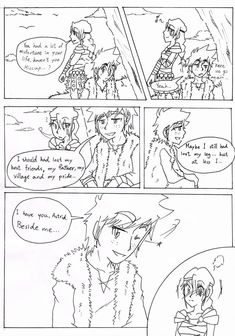 Misfortune by CYcat on DeviantArt Cute Dragon Drawing, Anime Elf, Im Hurt, Hiccup And Astrid, Dragon Trainer, Cute Dragons, How To Train Your Dragon, Httyd, Editing Pictures