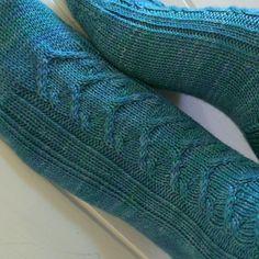 Ravelry: Sty Head Tarn pattern by Louise Tilbrook