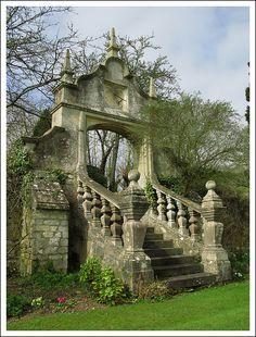 Yarnton Manor, Oxfordshire