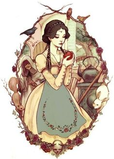 Snow White and the Seven Dwarfs - Television Tropes & Idioms