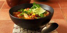 Turkey Mole de Holla con Verduras Recipe - by Chef Johnny Hernandez of La Gloria in San Antonio