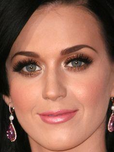 New Year's eye make-up inspiration