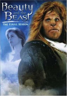 Beauty and the Beast - The Final Season DVD ~ Ron Perlman