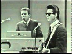 1964: Roy Orbison: Oh Pretty Woman