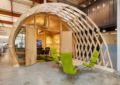 Great Design Office Fitouts Encourage Your Employees