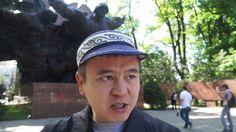 Машшалаh,Тайджан!Учи людей,спасай от рашинистов!МЫ ЕДИНЫ! Тайжан о переименовании надписи на мемориале Славы героям-панфиловцам