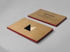 Mehmet Belet Business Cards
