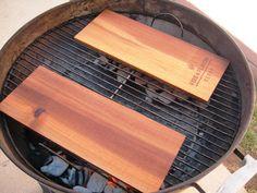 2010-10-09 - Cedar Plank Pork Chops 048