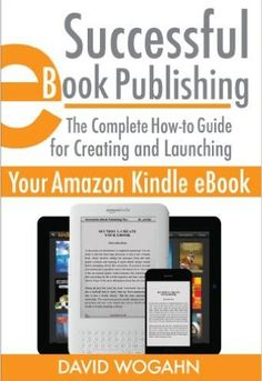 This book takes you through every step necessary for creating Kindle eBooks. From trends and strategy to eBook formatting and eBook ISBN information. To know more please visit:  http://www.amazon.com/dp/B009VPQOAA/ref=cm_sw_su_dp