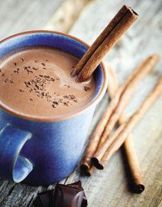 Resepte | Chai-tee, warm sjokolade, interessante tee