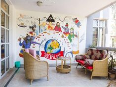 10+ Top Backpackers Hostels In India That Assure Safe And Affordable Stay During Your Travels