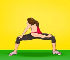 If you are trying to shrink your belly but barely have the time to do a full workout, the solution may be Made in Japan. This quick yet effective exercise, shared by a Japanese weight Tight Stomach, Stomach Muscles, Thigh Muscles, Back Muscles, Yoga Fitness, Health Fitness, Reverse Crunches, Weight Loss Meals, Lower Abs