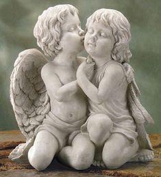 Cute Angels - angels Photo