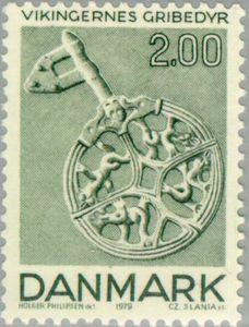 Viking age art