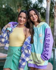 Merell Twins, Cute Twins, Merrell Twins Instagram, Veronica Merrell, Veronica And Vanessa, Kim Possible Cosplay, Vanessa Merrell, Famous Twins, Soul Sisters