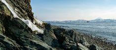 Берег Авачинской бухты, Петропавловск-Камчатский . #PetropavlovskKamchatsky #landscape #Kamchatka #architecture #cityscape #AvachinskayaBay #PacificIsland #peninsula #volcano #hills