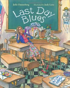End of Year Read Aloud