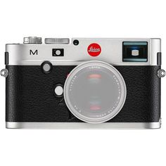 Leica M Digital Rangefinder Camera Body
