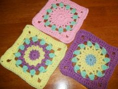Ravelry: Project Gallery for Free SmoothFox's Charity Square Nbr 2 pattern by Donna Mason-Svara