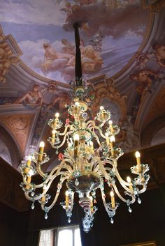 Top 10 most expensive chandeliers in the world chandeliers aloadofball Choice Image