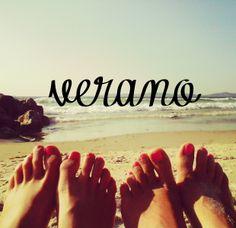 Hola #verano! #WelcomeSummer