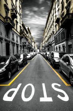 Streets of Milan by Ekrem Kinis on 500px