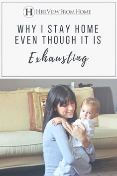 Why i stay home even though it's exhausting kids & parenting Gentle Parenting, Parenting Advice, Body Preschool, Raising Girls, Parenting Toddlers, Return To Work, Happy Mom, Stay At Home Mom, How Are You Feeling