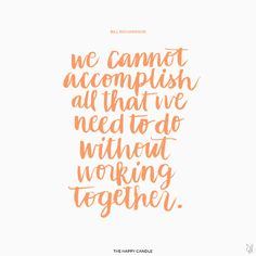 the 25 best teamwork motivation ideas on Teamwork Quotes For Work, Inspirational Teamwork Quotes, Positive Quotes For Work, Work Motivational Quotes, Leadership Quotes, Cooperation Quotes, Teamwork Motivation, Team Motivation, Positive Attitude