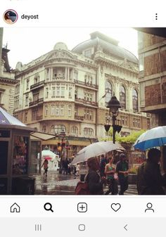 10 Instagram Photos That Will Make You Want to Visit Belgrade Immediately • STILL IN BELGRADE