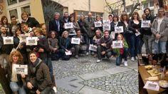 #InvasioniDigitali #InvasioneCompiuta al Museo del Gusto di Frossasco con un' #invasionedigusto. Grazie a tutti i partecipanti!