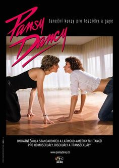 Pansy dansy: Dance courses for lesbians and gays