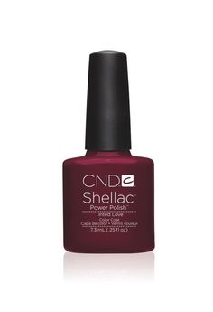 Fall's Hottest Nail Colors