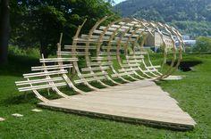 Bergen International Wood Festival 2010