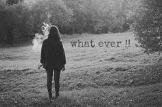 #black #white #sad #bad #mad #girls #my #design #nano #qoutes #qoute #smoke #girl