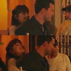 SHE IS HOLDING HIM ❝ #dakotajohnson #christiangrey #jamiedornan #fiftyshadesofgrey #fiftyshadesdarker #fiftyshades #teamdakotajohnson #dakoholic #teamdamie #damie #damieisreal ❞