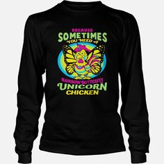 RAINBOW BUTTERFLY UNICORN CHICKEN, Order HERE ==> https://www.sunfrog.com/Holidays/109545401-292468933.html?8273 #chickenareawesome #chickenlovers #ilovemychicken