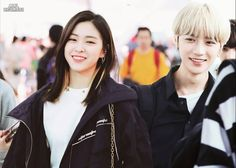 Kpop Couples, Ih, Mingyu, Korea, Ships, Wattpad, Photoshop, Fancy, Celebrities