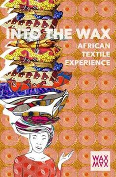 Into the wax