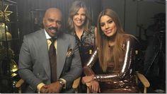 Steve Harvey entrevistó a miss Colombia, Ariadna Gutiérrez http://www.inmigrantesenpanama.com/2016/01/15/steve-harvey-entrevisto-miss-colombia-ariadna-gutierrez/