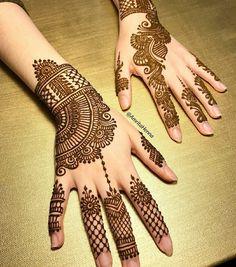 Henna!❤