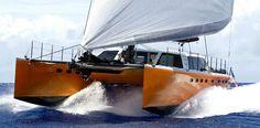 Catamarans Multihulls - Google Search