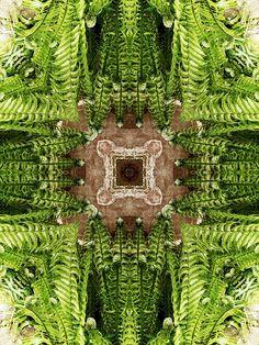 Sissinghurst Kaleidoscopes by Ken Marten #GISSLER #interiordesign