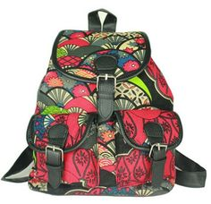 Brand New Trendy Stylish Women's backpack